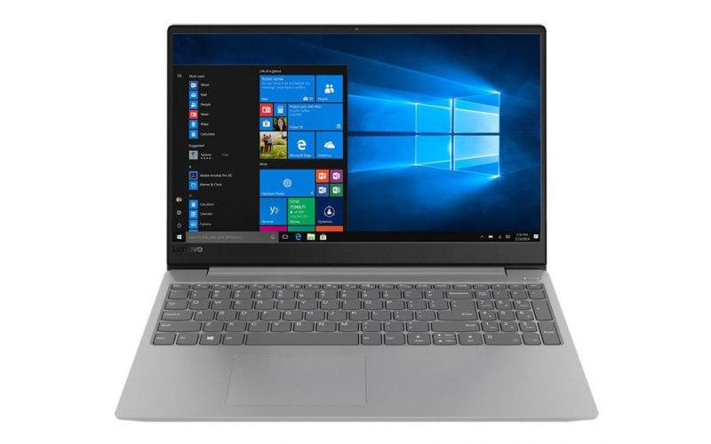 "Ноутбук LENOVO IdeaPad 330S-14AST 14""/IPS/AMD A6 9225 2.6ГГц/4Гб/1000Гб/AMD Radeon R4/Windows 10/81F80035RU/серый"