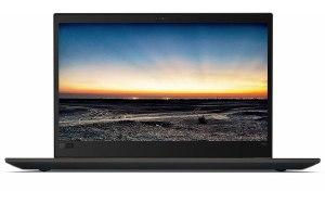 """Ноутбук LENOVO ThinkPad P52s 15.6""""/IPS/Intel Core i7 8550U 1.8ГГц/16Гб/512Гб SSD/nVidia Quadro P500 2048 Мб/Windows 10 Professional/20LB0008RT/черный"""