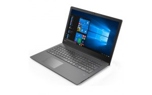 "Ноутбук LENOVO V330-15IKB 15.6""/Intel Core i7 8550U 1.8ГГц/8Гб/1000Гб/AMD Radeon 530 2048 Мб/DVD-RW/Windows 10 Professional/81AX001DRU/темно-серый"