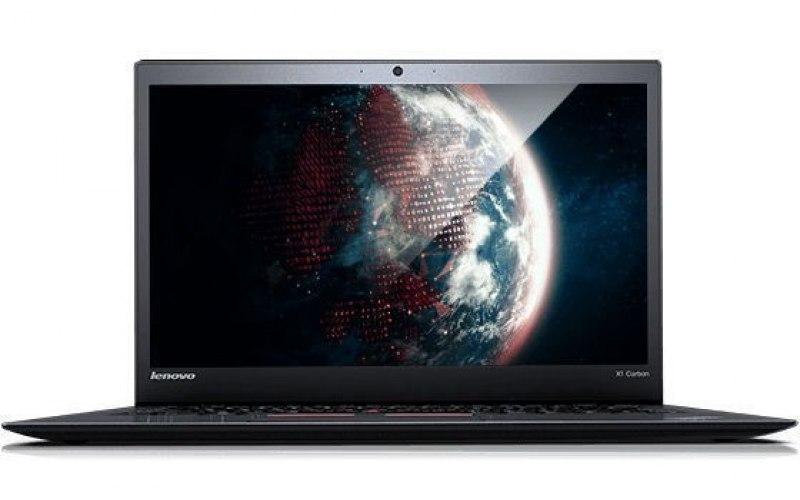"Ультрабук LENOVO ThinkPad X1 Carbon 14""/IPS/Intel Core i7 8565U 1.8ГГц/8Гб/256Гб SSD/Intel UHD Graphics 620/Windows 10 Professional/20QD0036RT/черный"
