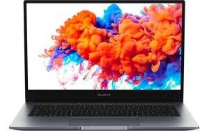 "Ультрабук HONOR MagicBook NblL-WDQ9HN 14""/IPS/AMD Ryzen 5 4500U 2.3ГГц/8ГБ/512ГБ SSD/AMD Radeon /Windows 10/53011FGR/серый"
