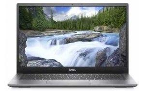 "Ноутбук DELL Latitude 3301 13.3""/Intel Core i5 8265U 1.6ГГц/8ГБ/256ГБ SSD/Intel UHD Graphics 620/Windows 10 Professional/3301-5109/серебристый"