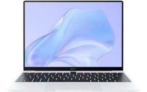"Ультрабук HUAWEI MateBook X EUL-W19P 13""/LTPS/Intel Core i5 10210U 1.6ГГц/16ГБ/512ГБ SSD/Intel UHD Graphics /Windows 10/53011EBR/серебристый"