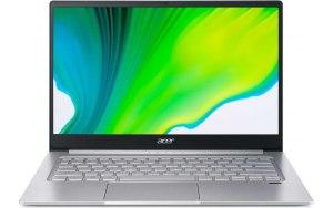 "Ультрабук ACER Swift 3 SF314-59-5414 14""/IPS/Intel Core i5 1135G7 8ГБ/512ГБ SSD/Eshell/NX.A5UER.003/серебристый"