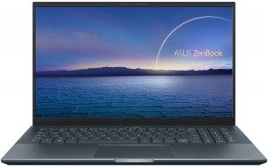"Ноутбук ASUS Zenbook 15 UX535LI-BN139R 15.6""/Intel Core i5 10300H 8ГБ/512ГБ SSD/NVIDIA GeForce GTX 1650 Ti - 4096 Мб/Windows 10 Home/90NB0RW2-M03270/серый"