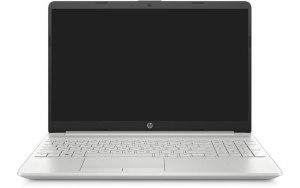 """Ноутбук HP 15-dw3005ur 15.6""""/IPS/Intel Core i5 1135G7 2.4ГГц/8ГБ/512ГБ SSD/Intel Iris Xe graphics /Free DOS/2Y4E9EA/серебристый"""