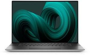 "Ультрабук Dell XPS 17 i9 11900H 32Gb/SSD1Tb/RTX 3060 6Gb/17""/Touch/UHD+/W10Pro64/silverтбуков - 6144 Мб/Windows 10 Professional/9710-0592/серебристый"