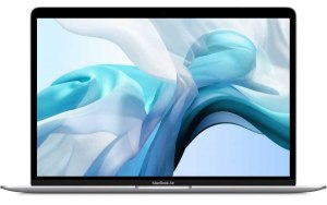 "Ноутбук APPLE MacBook Air Z0YK000MY 13.3""/IPS/Intel Core i5 1.1ГГц/16ГБ/256ГБ SSD/Intel Iris Plus graphics /Mac OS X/Z0YK000MY/серебристый"