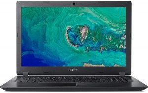 "Ноутбук ACER Aspire A315-22-63DL 15.6""/AMD A6 9220e 1.6ГГц/8Гб/128Гб SSD/AMD Radeon R4/Windows 10/NX.HE8ER.01K/черный"