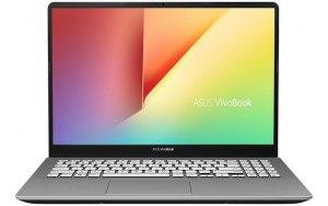 """Ноутбук ASUS VivoBook S530FN-BQ374T 15.6""""/Intel Core i7 8565U 1.8ГГц/8Гб/256Гб SSD/nVidia GeForce Mx150 2048 Мб/Windows 10/90NB0K47-M06030/темно-серый"""