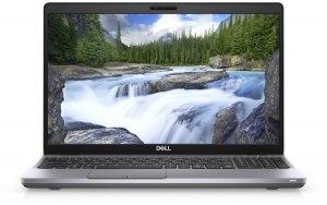 "Ноутбук DELL Latitude 5511 15.6""/Intel Core i5 10400H 2.6ГГц/16ГБ/256ГБ SSD/Intel UHD Graphics /Linux/5511-5827/серый"