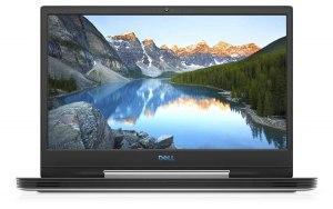 """Ноутбук DELL G5 5590 15.6""""/IPS/Intel Core i7 9750H 2.6ГГц/8Гб/1000Гб/128Гб SSD/nVidia GeForce RTX 2060 - 6144 Мб/Linux/G515-8047/белый"""