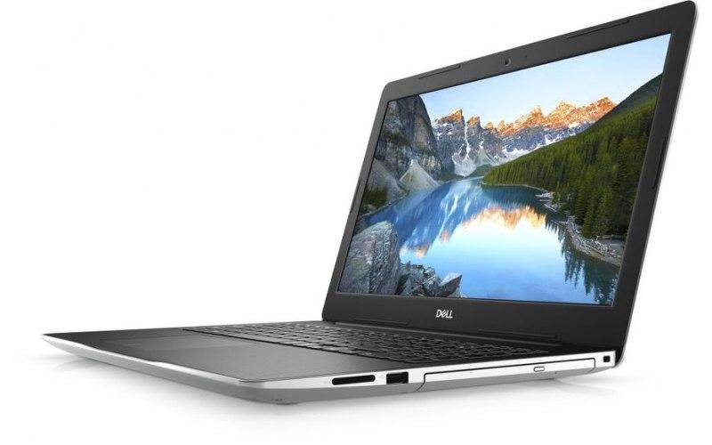 "Ноутбук DELL Inspiron 3580 15.6""/Intel Core i5 8265U 1.6ГГц/4Гб/1000Гб/AMD Radeon 520 2048 Мб/DVD-RW/Linux/3580-6464/белый"
