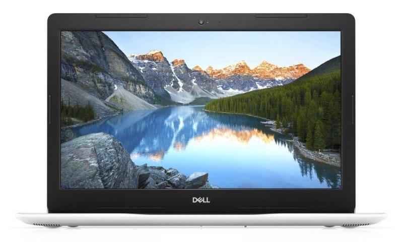 "Ноутбук DELL Inspiron 3584 15.6""/Intel Core i3 7020U 2.3ГГц/4Гб/1000Гб/Intel HD Graphics 620/Windows 10/3584-5178/белый"