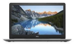"Ноутбук DELL Inspiron 3780 17.3""/IPS/Intel Core i5 8265U 1.6ГГц/8Гб/1000Гб/128Гб SSD/AMD Radeon 520 2048 Мб/DVD-RW/Windows 10/3780-6877/серебристый"