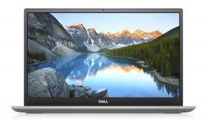 """Ноутбук DELL Inspiron 5390 13.3""""/IPS/Intel Core i7 8565U 1.8ГГц/8Гб/512Гб SSD/nVidia GeForce MX250 2048 Мб/Linux/5390-8325/серебристый"""