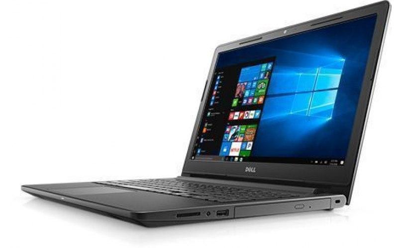 """Ноутбук DELL Vostro 3568 15.6""""/Intel Core i3 7020U 2.4ГГц/4Гб/1000Гб/Intel HD Graphics 620/DVD-RW/Linux Ubuntu/3568-6000/черный"""