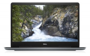 "Ноутбук DELL Vostro 5581 15.6""/Intel Core i5 8265U 1.6ГГц/4Гб/1000Гб/nVidia GeForce Mx130 2048 Мб/Windows 10 Home/5581-7457/серебристый"