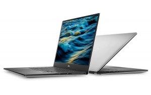 "Ультрабук DELL XPS 15 15.6""/IPS/Intel Core i7 8750H 2.2ГГц/16Гб/512Гб SSD/nVidia GeForce GTX 1050Ti 4096 Мб/Windows 10 Professional/9570-6658/серебристый"