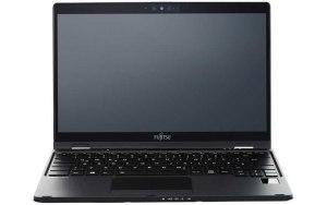 """Ноутбук-трансформер FUJITSU LifeBook U939X 13.3""""/Intel Core i7 8665U 1.9ГГц/8Гб/256Гб SSD/Intel UHD Graphics 620/Windows 10 Professional/LKN:U939XM0011RU/черный"""