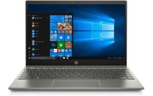 """Ноутбук HP Pavilion 13-an0082ur 13.3""""/IPS/Intel Core i3 8145U 2.1ГГц/4Гб/128Гб SSD/Intel UHD Graphics 620/Windows 10/7JT63EA/золотистый"""