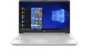 "Ноутбук HP 15s-eq1190ur 15.6""/AMD Ryzen 3 3250U 2.6ГГц/8ГБ/512ГБ SSD/AMD Radeon /Windows 10/24A23EA/серебристый"