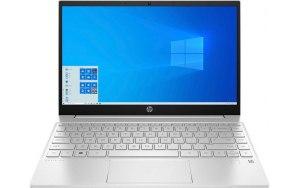 "Ноутбук HP Pavilion 13-bb0018ur 13.3""/IPS/Intel Core i3 1115G4 3.0ГГц/8ГБ/256ГБ SSD/Intel UHD Graphics /Windows 10/2X2M4EA/серебристый"