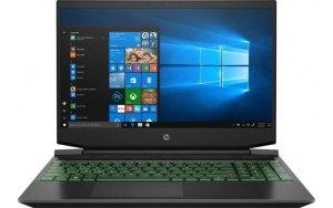 "Ноутбук HP Pavilion Gaming 15-dk1094ur 15.6""/IPS/Intel Core i5 10300H 2.5ГГц/8ГБ/512ГБ SSD/NVIDIA GeForce GTX 1650 Ti - 4096 Мб/Windows 10/381B5EA/черный"