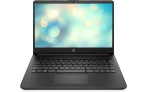 Ноутбук HP 14s-dq2010ur 14/IPS/Intel Pentium Gold 7505 2.0ГГц/8ГБ/512ГБ SSD/Intel UHD Graphics /Free DOS 3.0/2X1P6EA/черный