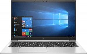 """Ноутбук HP EliteBook 850 G7 15.6""""/Intel Core i5 10210U 1.6ГГц/8ГБ/256ГБ SSD/Intel UHD Graphics /Windows 10 Professional/1J5U6EA/серебристый"""