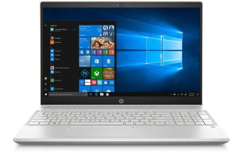 """Ноутбук HP 15-cs2006ur 15.6""""/IPS/Intel Core i5 8265U 1.6ГГц/8Гб/256Гб SSD/Intel UHD Graphics 620/Windows 10/6PS03EA/золотистый"""