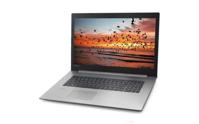 "Ноутбук LENOVO IdeaPad 330-17AST 17.3""/AMD A6 9225 2.6ГГц/4Гб/500Гб/AMD Radeon R4/Windows 10/81D7006QRU/черный"