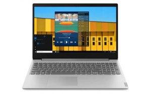 "Ноутбук LENOVO IdeaPad S145-15IWL 15.6""/Intel Core i5 8265U 1.6ГГц/8Гб/128Гб SSD/Intel UHD Graphics 620/Free DOS/81MV00SPRK/серый"