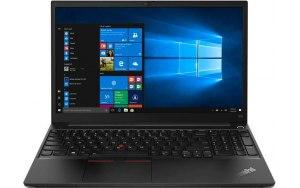 """Ноутбук LENOVO ThinkPad E15 Gen 2-ITU 15.6""""/IPS/Intel Core i7 1165G7 2.8ГГц/8ГБ/256ГБ SSD/Intel Iris Xe graphics /Windows 10 Professional/20TD0002RT/черный"""