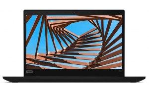 """Ноутбук LENOVO ThinkPad X390 13.3""""/IPS/Intel Core i5 8265U 1.6ГГц/16Гб/256Гб SSD/Intel UHD Graphics 620/Windows 10 Professional/20Q0000MRT/черный"""