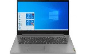 "Ноутбук LENOVO IdeaPad 3 14ITL6 14""/IPS/Intel Core i5 1135G7 2.4ГГц/8ГБ/512ГБ SSD/Intel Iris Xe graphics /Windows 10/82H7004URU/серый"