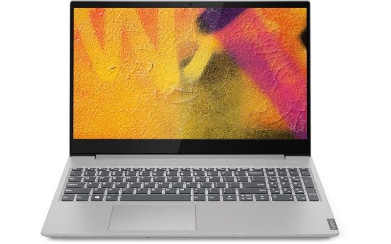 "Ультрабук LENOVO IdeaPad S340-15IWL 15.6""/IPS/Intel Core i7 8565U 1.8ГГц/8Гб/256Гб SSD/Intel UHD Graphics 620/Windows 10/81N800JDRU/серый"