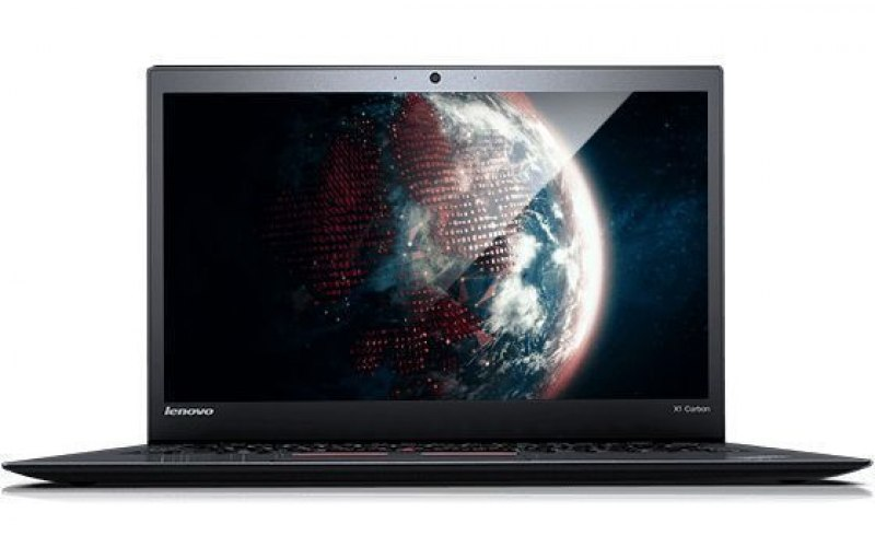 "Ультрабук LENOVO ThinkPad X1 Carbon 14""/IPS/Intel Core i7 8565U 1.8ГГц/8Гб/512Гб SSD/Intel UHD Graphics 620/Windows 10 Professional/20QD0032RT/черный"