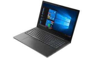 "Ноутбук LENOVO V130-15IKB 15.6""/Intel Core i3 7020U 2.3ГГц/4Гб/128Гб SSD/Intel HD Graphics 620/DVD-RW/Free DOS/81HN00NFRU/темно-серый"