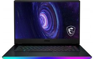 "Ноутбук MSI GE66 Raider 10SE-672XRU 15.6""/IPS/Intel Core i7 10750H 2.6ГГц/8ГБ/512ГБ SSD/NVIDIA GeForce RTX 2060 - 6144 Мб/Free DOS/9S7-154114-672/черный"