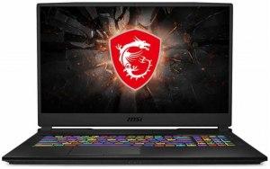 "Ноутбук MSI GL75 9SDK-088XRU 17.3""/IPS/Intel Core i7 9750H 2.6ГГц/8Гб/512Гб SSD/nVidia GeForce GTX 1660 Ti 6144 Мб/Free DOS/9S7-17E512-088/черный"