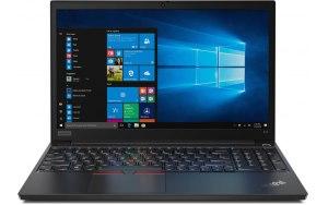 """Ноутбук LENOVO ThinkPad E15-IML T 15.6""""/IPS/Intel Core i3 10110U 2.1ГГц/8ГБ/128ГБ SSD/Intel UHD Graphics /Windows 10 Professional/20RD0033RT/черный"""