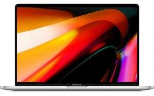 "Ноутбук APPLE MacBook Pro 16"" IPS/Intel Core i9 9880H 2.3ГГц/16ГБ/1ТБ SSD/Radeon Pro 5500M - 8192 Мб/macOS/Z0Y3002W7/серебристый"