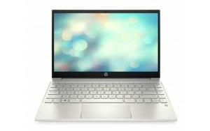 "Ноутбук HP Pavilion 13-bb0027ur 13.3""/IPS/Intel Core i3 1125G4 3.0ГГц/8ГБ/256ГБ SSD/Intel UHD Graphics /Free DOS 3.0/3B3K1EA/золотистый"