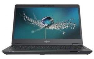 """Ноутбук FUJITSU LifeBook U7311 13.3""""/IPS/Intel Core i5 1135G7 2.4ГГц/24ГБ/512ГБ SSD/Intel Iris Xe graphics /noOS/LKN:U7311M0001RU/черный"""