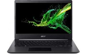"""Ноутбук ACER Aspire 5 A514-52G-535G 14""""/IPS/Intel Core i5 10210U 1.6ГГц/4Гб/256Гб SSD/nVidia GeForce MX350 - 2048 Мб/Linux/NX.HT2ER.001/черный"""