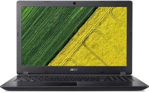"""Ноутбук ACER Aspire 3 A315-51-32KT 15.6""""/Intel Core i3 7020U 2.3ГГц/4Гб/128Гб SSD/Intel HD Graphics 620/Windows 10/NX.H9EER.026/черный"""