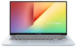 """Ноутбук ASUS VivoBook S330FN-EY007T 13.3""""/Intel Core i3 8145U 2.1ГГц/4Гб/256Гб SSD/nVidia GeForce Mx150 2048 Мб/Windows 10/90NB0KT3-M00560/серебристый"""