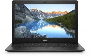 "Ноутбук DELL Inspiron 3583 15.6""/Intel Celeron 4205U 1.8ГГц/4ГБ/128ГБ SSD/Intel UHD Graphics /Linux/3583-5347/черный"
