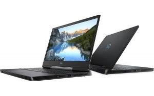 """Ноутбук DELL G5 5590 15.6""""/IPS/Intel Core i7 9750H 2.6ГГц/8Гб/1000Гб/128Гб SSD/nVidia GeForce RTX 2060 - 6144 Мб/Windows 10/G515-8110/черный"""